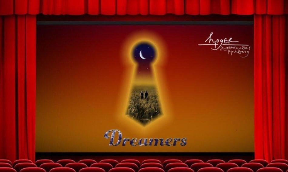 """Kinovorstellungen des Musicals """"Dreamers"""""""