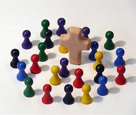 Kleingruppen und Hauskreise